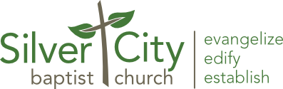 Silver City Church Logo